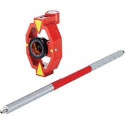 GPS TRIMBLE GEOXH WITH FLOODLIGHT