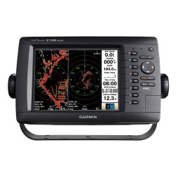 Fishfinder Garmin 560C