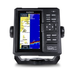 Garmin Forerunner 920XT Black/Blue