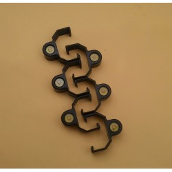 GPS TRIMBLE GEO 7X NMEA