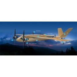 Fishfinder Garmin Echo 101